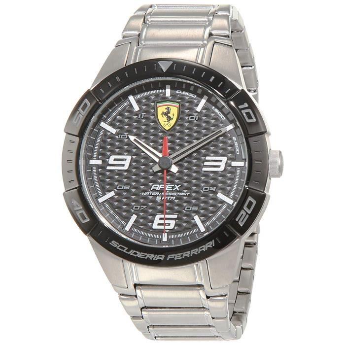 Scuderia Ferrari Montre 830641 5794