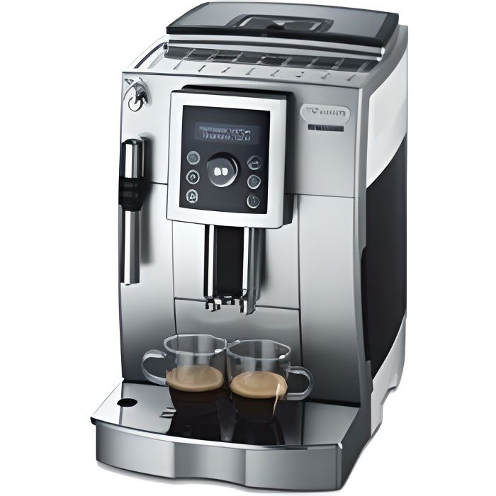 Delonghi machine a expresso intensa ecam23420 achat vente cafeti re cdi - Machine cafe delonghi avec broyeur ...