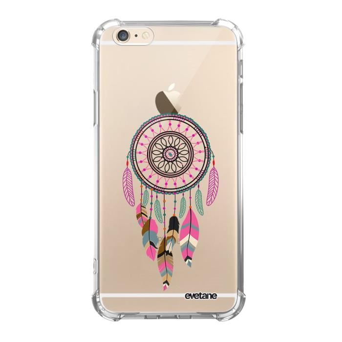 Coque iphone 6s garfield