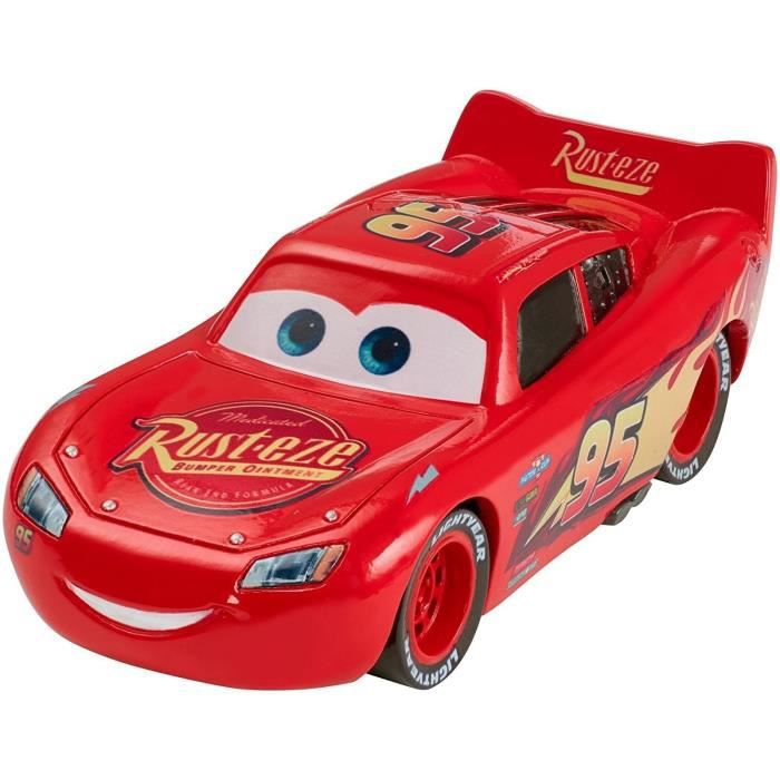 Cars 3 v hicule flash mcqueen achat vente voiture camion cdiscount - Images flash mcqueen ...