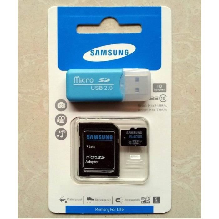samsung 32 go 32 gb micro sd carte m moire achat vente samsung 32 go 32 gb micro s soldes. Black Bedroom Furniture Sets. Home Design Ideas