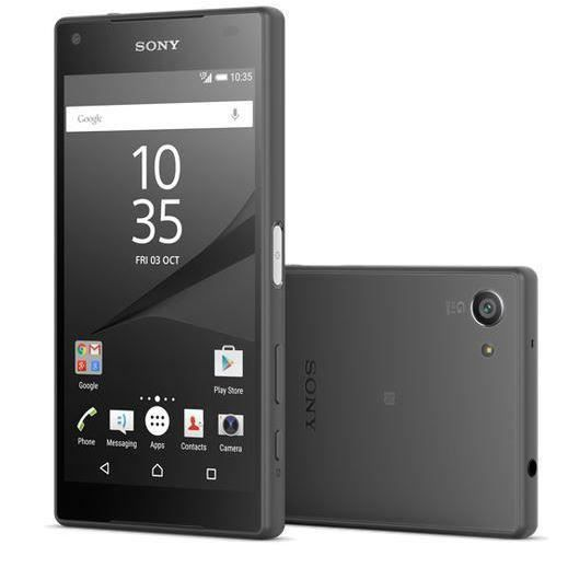 SMARTPHONE Smartphone Sony Xperia Z5 Compact 32 Go Noir. Débl