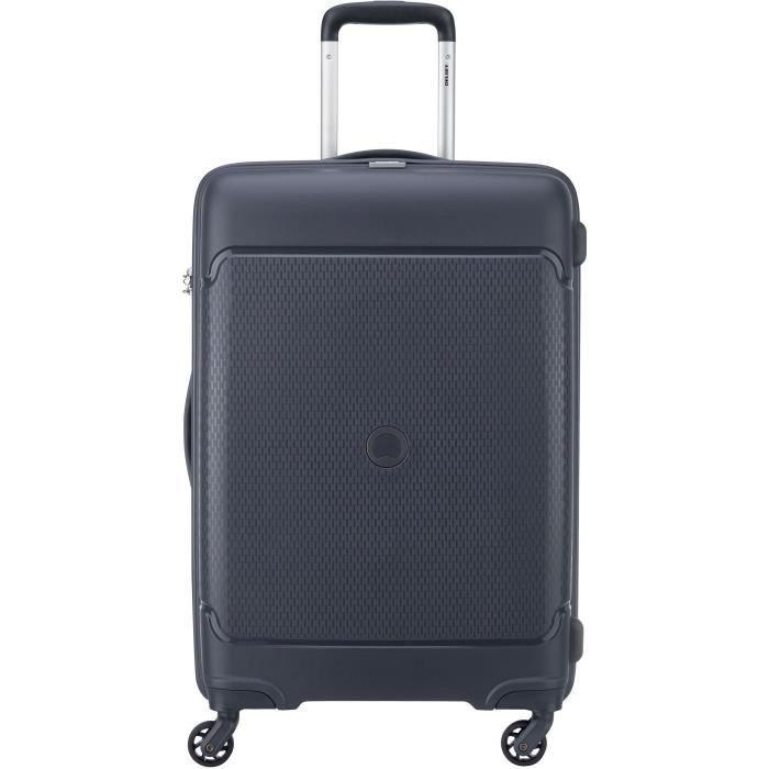 Valise voyage valise coque rigide valise trolley motif em wm football taille xl 74cm 97l