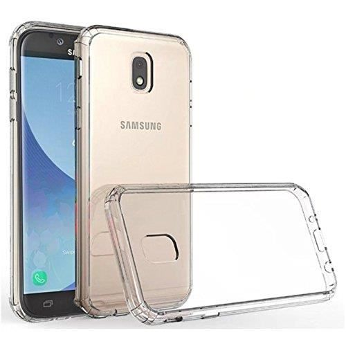 HOUSSE - ÉTUI Coque gel TPU Samsung Galaxy J5 2017 transparente