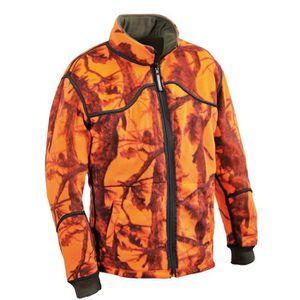 O /'Neill fonction veste parka doudoune Cold conditions orange chaud