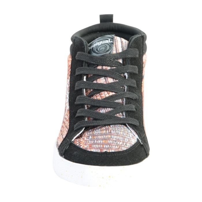 67ds1a9 G Desigual Mid 8010 classic Shoes Baskets wRTqAfXA