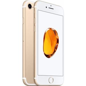 SMARTPHONE iPhone 7 256 Go Or Reconditionné - Comme Neuf