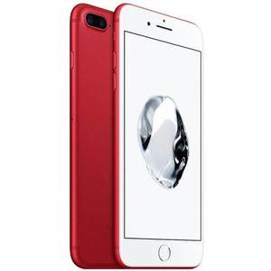 SMARTPHONE iPhone 7 Plus 128 Go Red Reconditionné - Très bon
