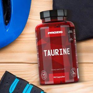 ACIDES AMINÉS Prozis - Taurine 1000 mg 90 caps