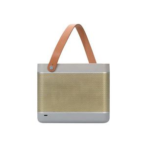 ENCEINTES Bang Olufsen Play Beolit 12 Yellow