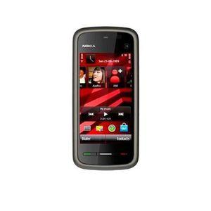 SMARTPHONE NOK1A 5233 téléphone portable 3.2inch écran tactil