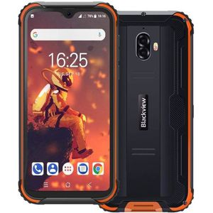 SMARTPHONE Smartphone Blackview BV5900 Android 9.0 MT6761 558