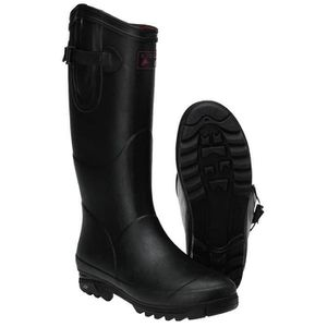 BOTTINE BOTTES HOMME EIGER NEO-ZONE RUBBER BOOTS (43 - 40.