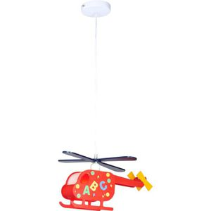 LUSTRE ET SUSPENSION GLOBO LIGHTING Suspension multicolore - H 35 x P 1