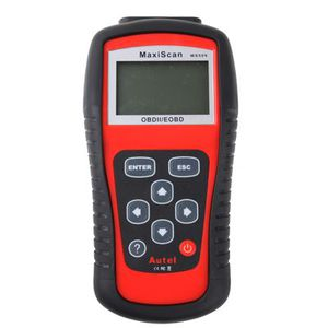 OUTIL DE DIAGNOSTIC Autel MaxiScan MS509 OBD 2 / EOBD Scanner