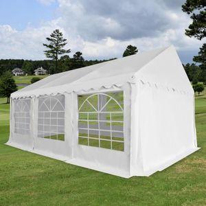 TONNELLE - BARNUM Tente de Réception Pavillon Jardin Tonnelle Chapit