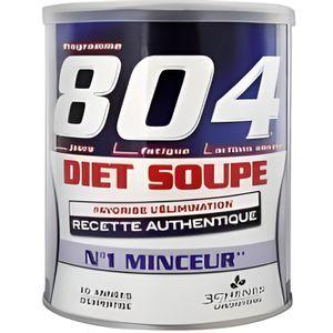 COMPLÉMENT MINCEUR 3 Chênes 804 Minceur Diet Soupe 300 g