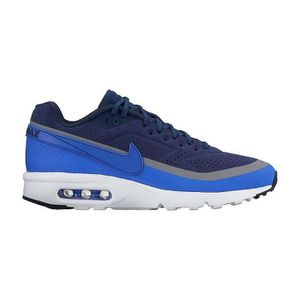 BASKET NIKE Baskets Air Max Ultra Moire - Homme - Bleu