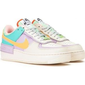 Air force 1 violet - Cdiscount