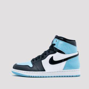 Air jordan 1 bleu clair - Cdiscount