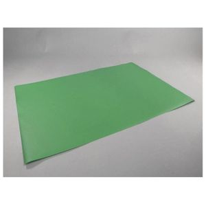SET DE TABLE 100 SET DE TABLE PAPIER 60GR-VERT  Vert, anis