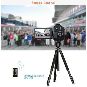 CAMÉSCOPE NUMÉRIQUE Full HD Video Camera Portable 3.0 Inch 1920*1080P