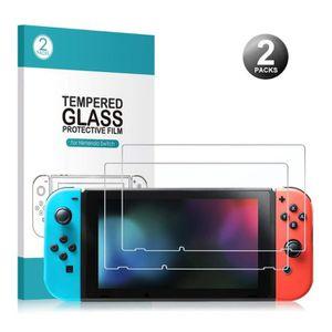 CONSOLE NINTENDO SWITCH Protection écran pour Nintendo Switch