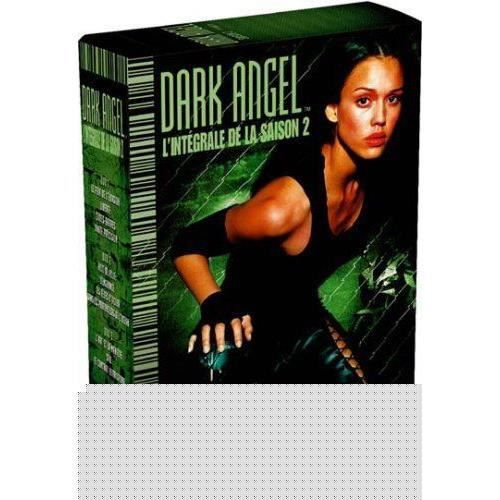 Dark Angel - Saison 2 [Complete]