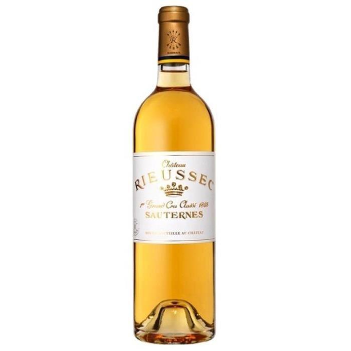 Ch. Rieussec 2013 Sauternes 75 cl - Blanc