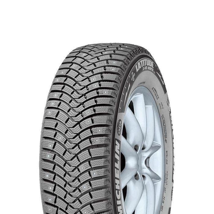 PNEUS Hiver Michelin LATITUDE X-ICE NORTH 2 + 255/50 R20 109 T 4x4 hiver