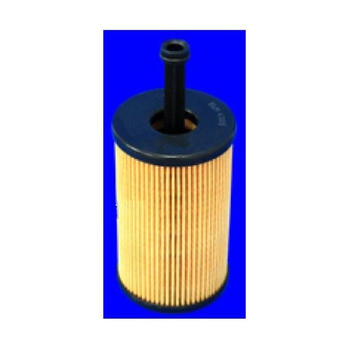 Filtre à huile Peugeot 206 1.1 de 07/00 à 12/13
