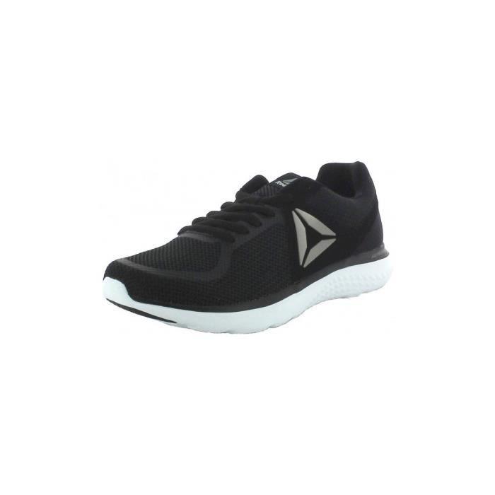 Reebok - Reebok Astroride Run Chaussures de Sport Homme Noir - (Noir - 45)