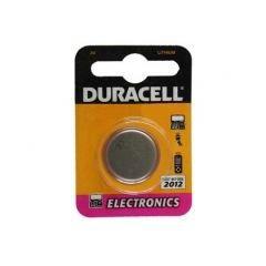 Pile-bouton lithium Duracell CR1620 (1 unité so…
