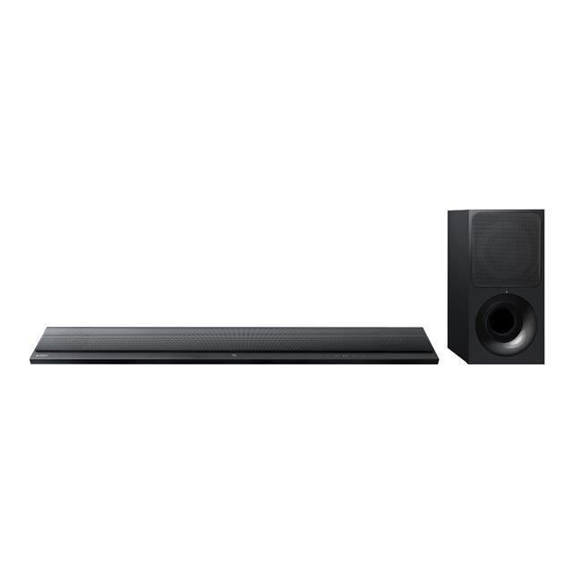 SONY HT-CT390 Barre de son 2.1 Bluetooth - 300 Watts