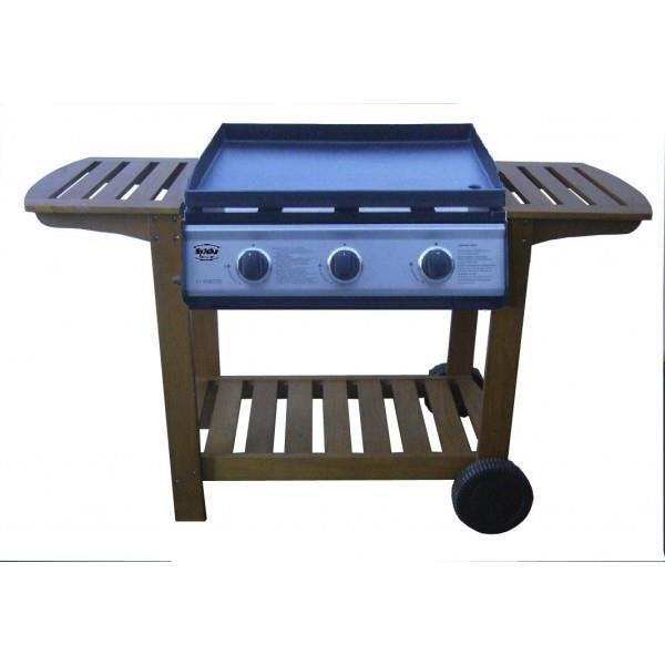barbecue cuisson plancha au gaz achat vente barbecue barbecue cuisson plancha au cdiscount. Black Bedroom Furniture Sets. Home Design Ideas