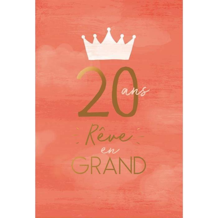 Grande Carte Danniversaire Happy Birthday Pour Elle 18eme Anniversaire 15 X 23 Cm 18 Ans Loisirs Creatifs Fournitures De Loisirs Creatifs