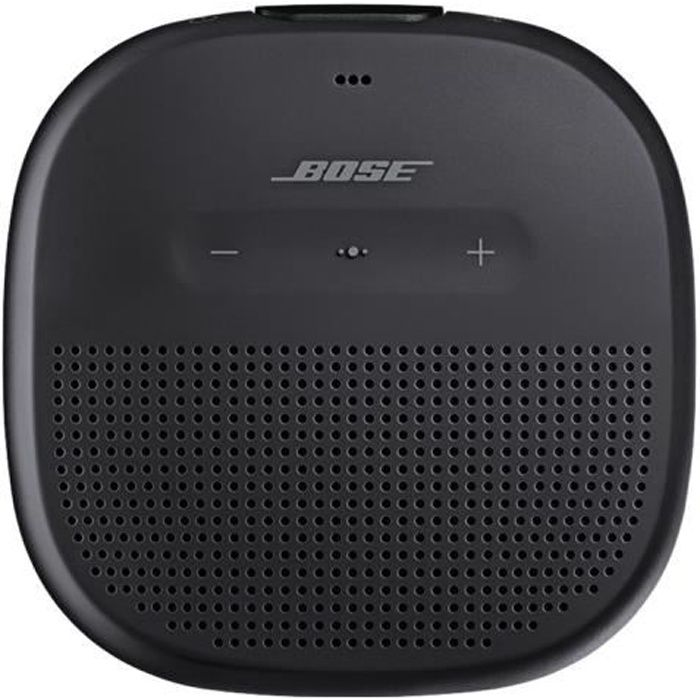 Photo de bose-soundlink-micro