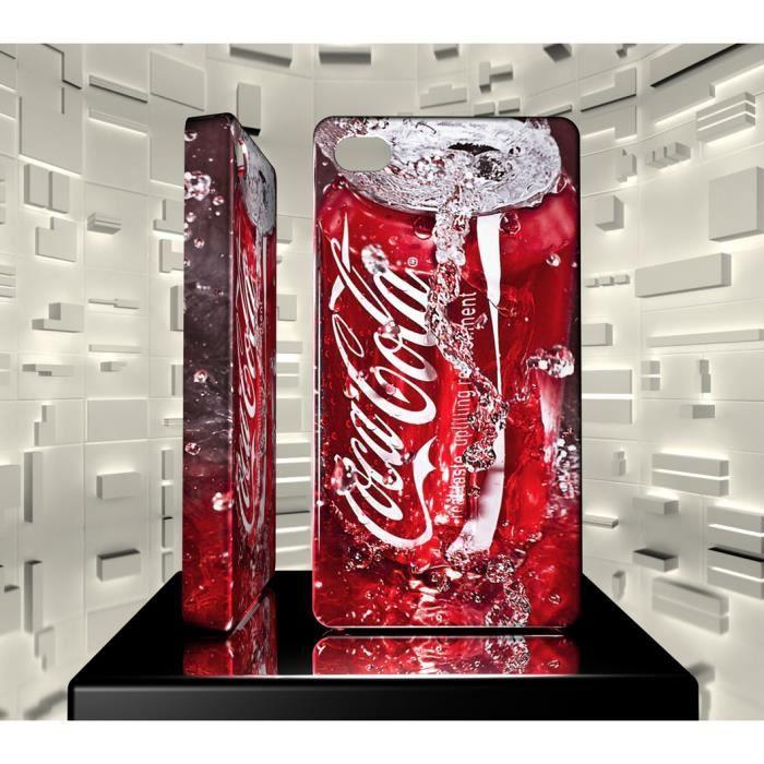 coque iphone 4 4g 4s iph04 005 001 008 coca cola c