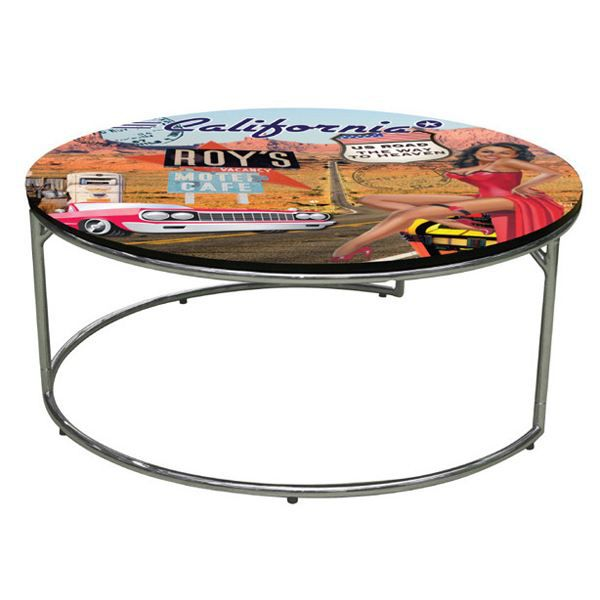 Table Basse D Cor California Achat Vente Table Basse Table Basse D Cor California Cdiscount