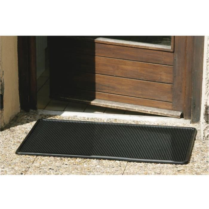 tapis picots en caoutchouc 45x75 cm achat vente paillasson cdiscount. Black Bedroom Furniture Sets. Home Design Ideas