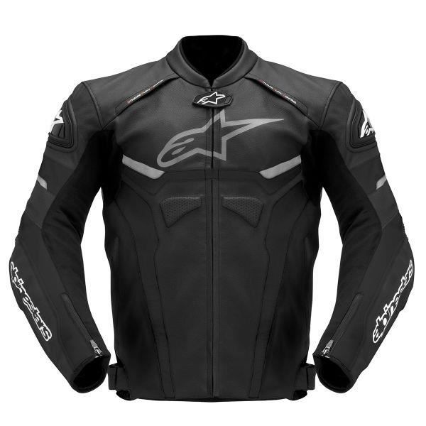 blouson de cuir alpinestars celer noir achat vente blouson veste blouson de cuir. Black Bedroom Furniture Sets. Home Design Ideas