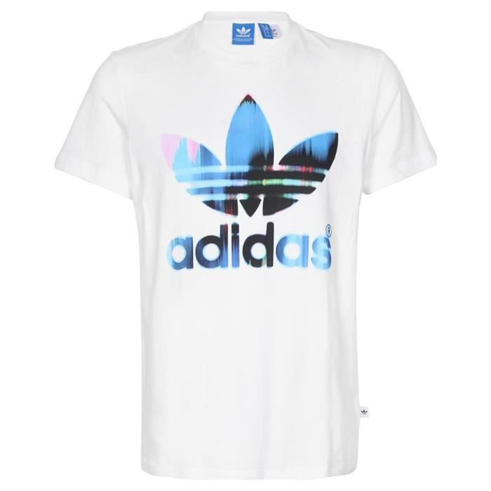 t shirt adidas adidas homme. Black Bedroom Furniture Sets. Home Design Ideas