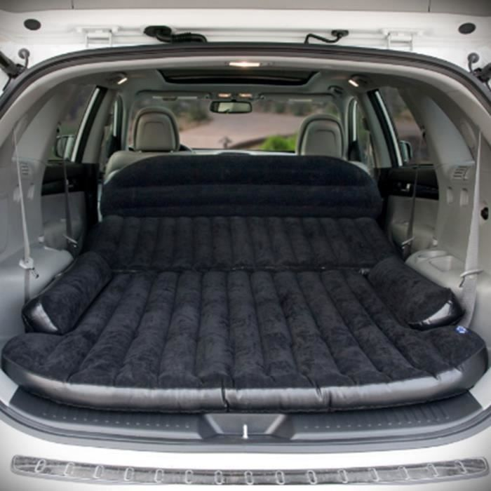 neufu voiture lit d 39 air si ge arri re matelas gonflable. Black Bedroom Furniture Sets. Home Design Ideas