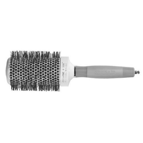 brosse brushing ceramic ion 55mm achat vente brosse peigne brosse brushing ceramic. Black Bedroom Furniture Sets. Home Design Ideas