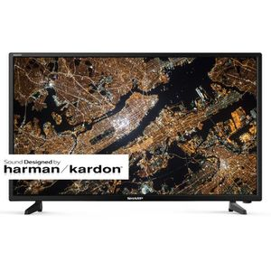 SHARP LC40FG3242E TV LED Full HD 102 cm (40\