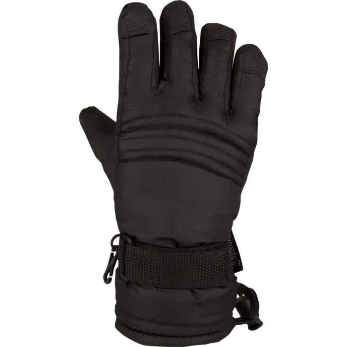 Enfants filles garçons magique gants noir-neuf avec etiquette-offre spéciale prix