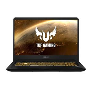 ORDINATEUR PORTABLE PC Portable Gamer - ASUS TUF705DT-AU042T- 17,3