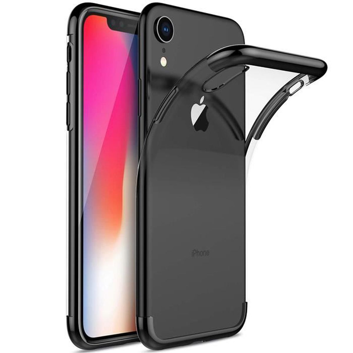 new coque iphone xr