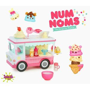 SPLASH TOYS Num Noms - le Bus