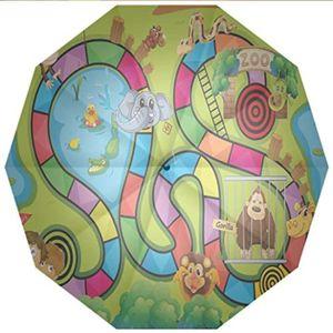 PARAPLUIE Parapluie IIAQI parapluie de voyage compact protec